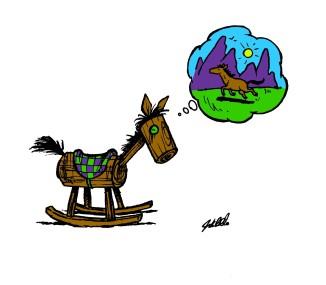 rockinghorse dreams
