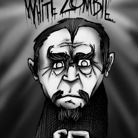 "Bela Lugosi in ""White Zombie"""