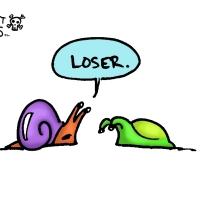 Snail Bully