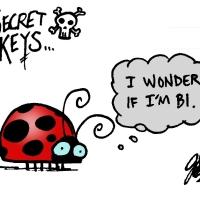 Ladymanbug