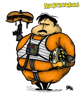 fat star wars biggs color