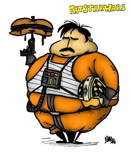 fat star wars biggs color
