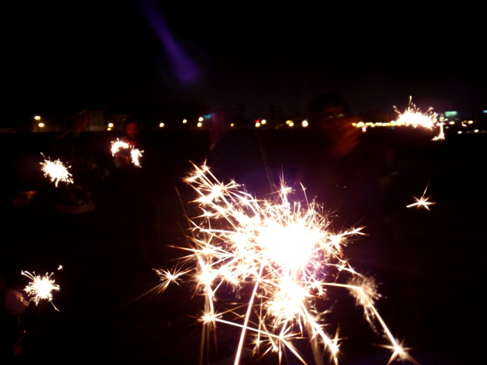 guy fawkes celebration