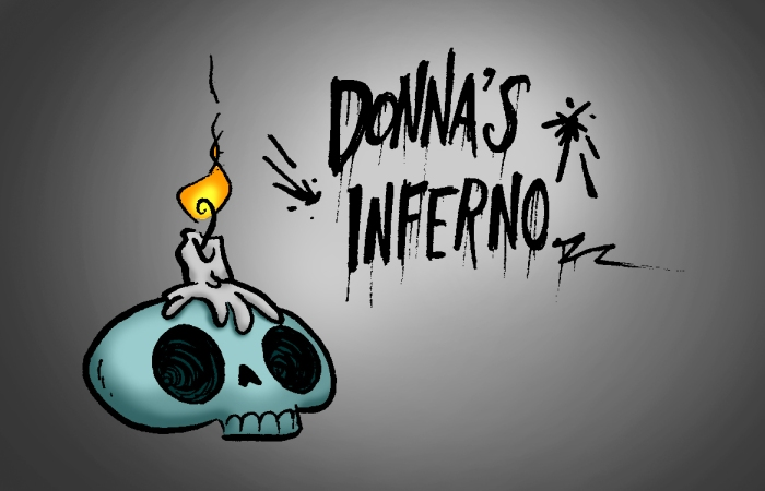 donnas inferno 7