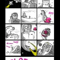 Space Adventure!