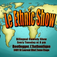 Le Ethnic Show
