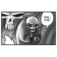 Skullgorg