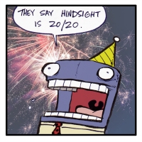 Hindsight Being 2020