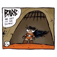 Barb the Brutal